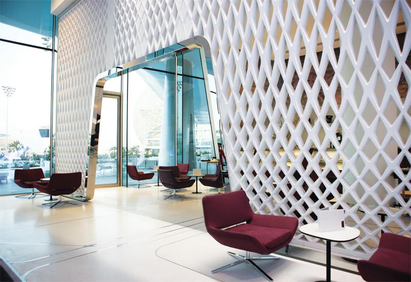 Top 5 xu hướng thiết kế nội thất khách sạn