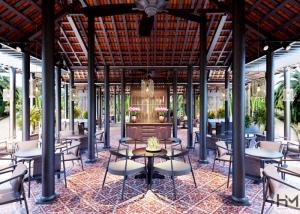 Resort Hội An Silk