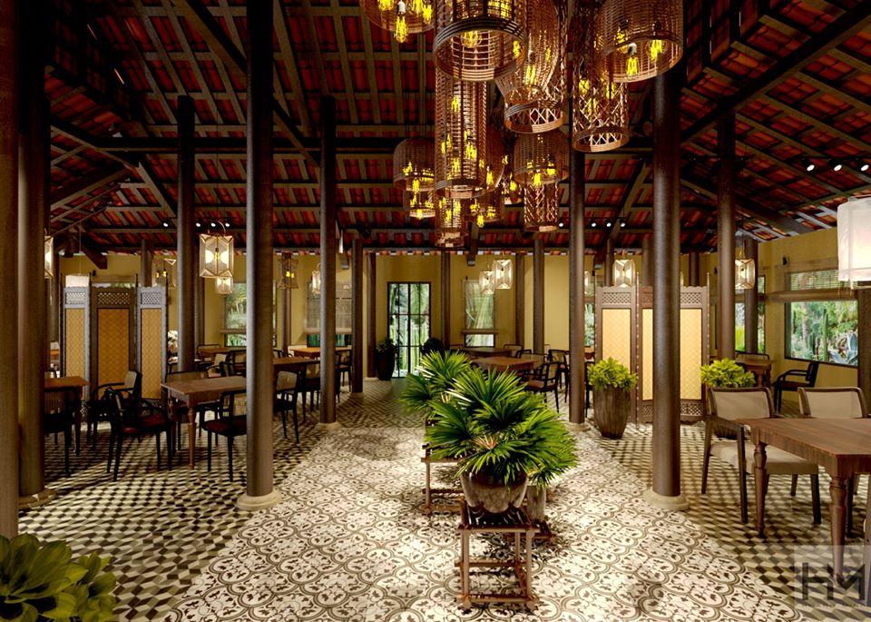 Hoi An Resort