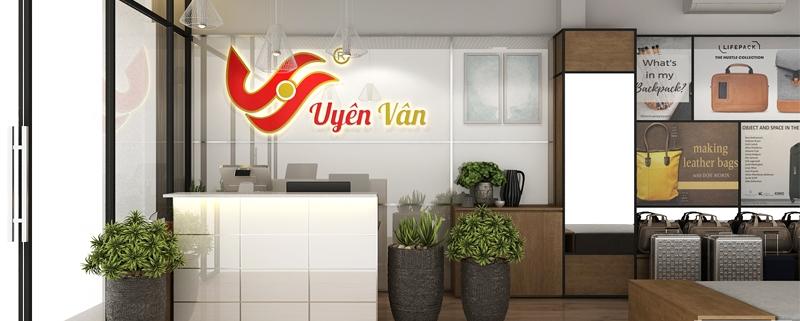 Shop Balo Uyen Van