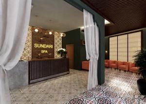 Sundari Spa