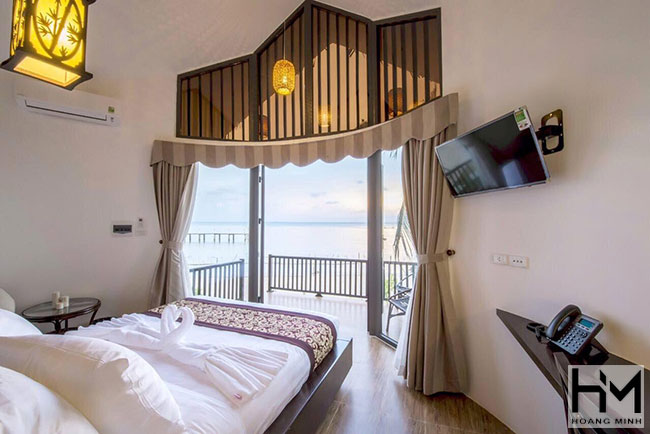 Xu hướng thiết kế nội thất resort trọn gói năm 2020