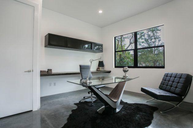 Tại sao thiết kế không gian văn phòng phong cách và chức năng