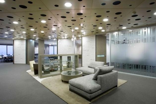 17+ ý tưởng mẫu thiết kế văn phòng hiện đại