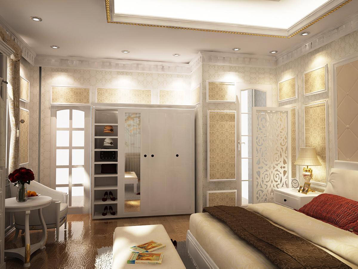 Đơn giá thiết kế nội thất căn hộ năm 2020