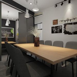 Thiết kế quán Cafe Phượt