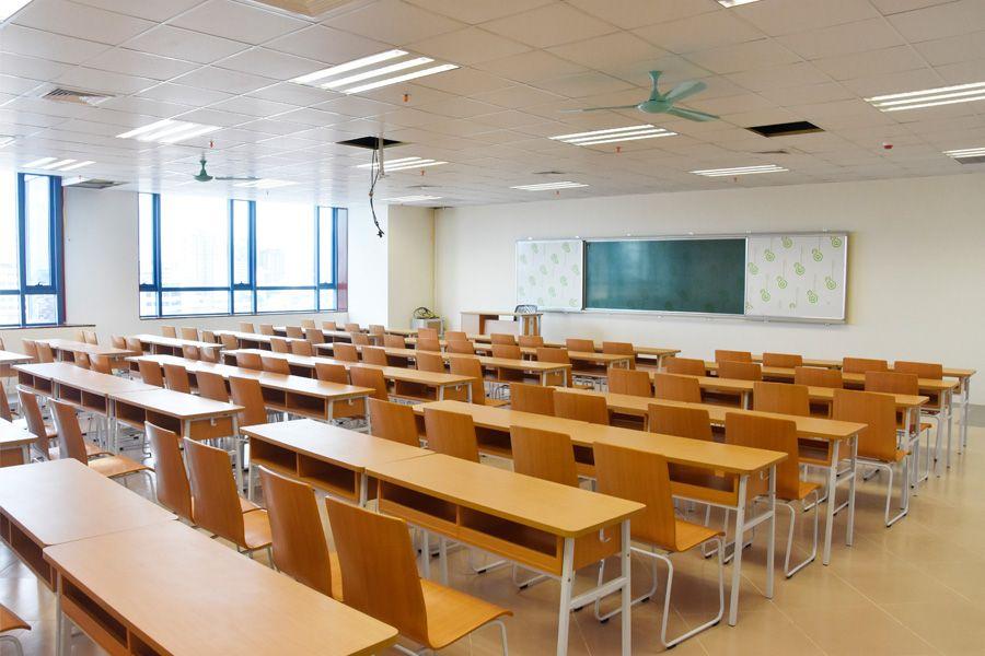 Công ty thiết kế nội thất trường học chuyên nghiệp năm 2020