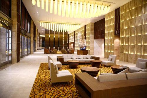 Tiêu chuẩn thiết kế khách sạn