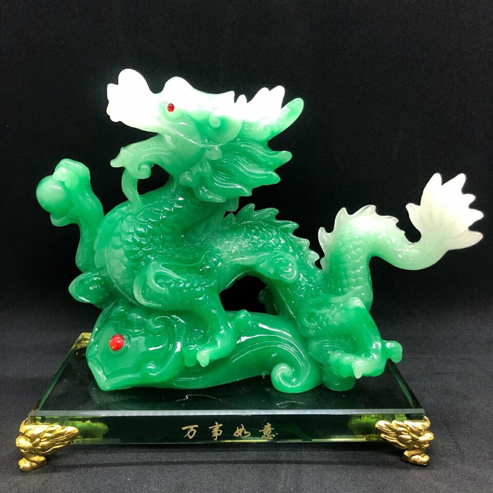 Rồng Phong Thủy