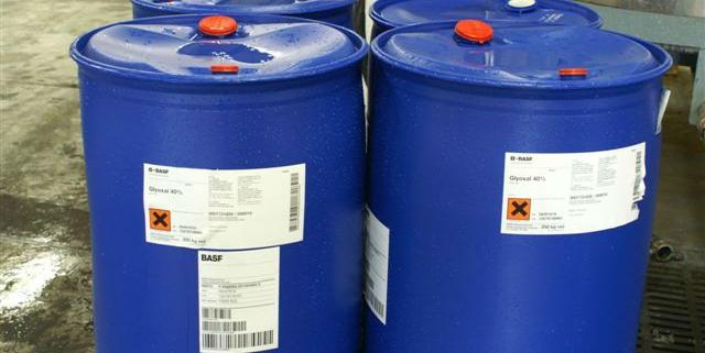 Urea-formaldehyde