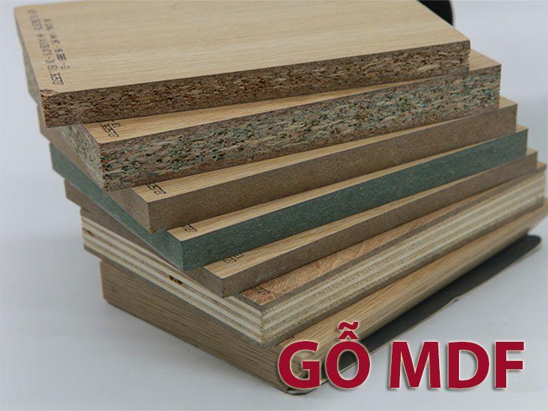 go mdf