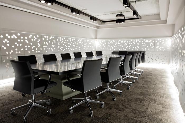 Có nên thiết kế thi công không gian văn phòng làm việc không gian mở