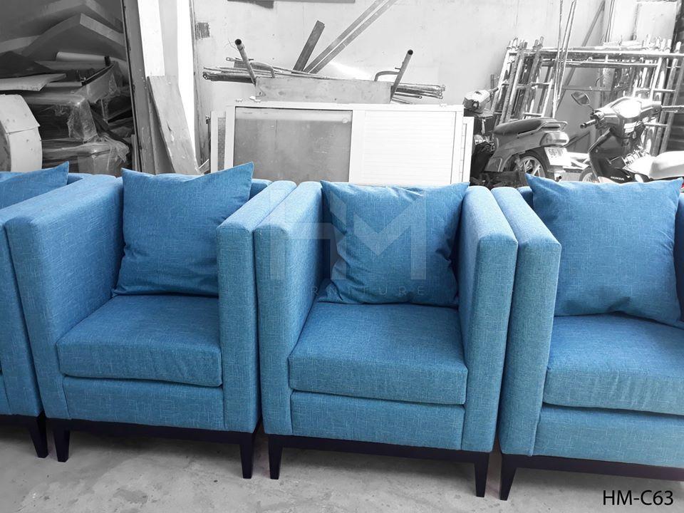 xuong san xuat sofa