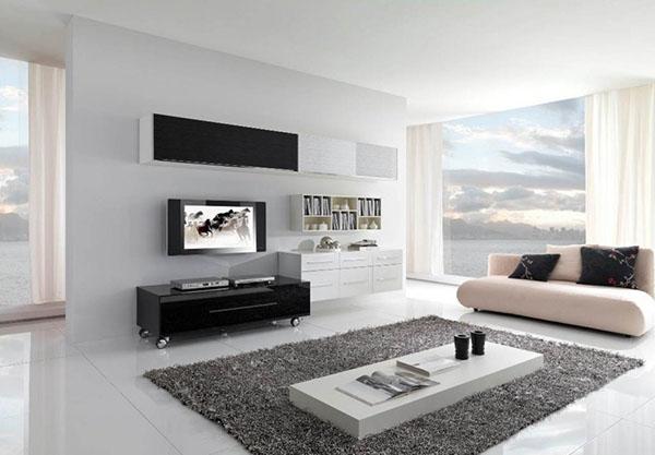 Minimalism là gì? Phong cách thiết kế nội thất tối giản
