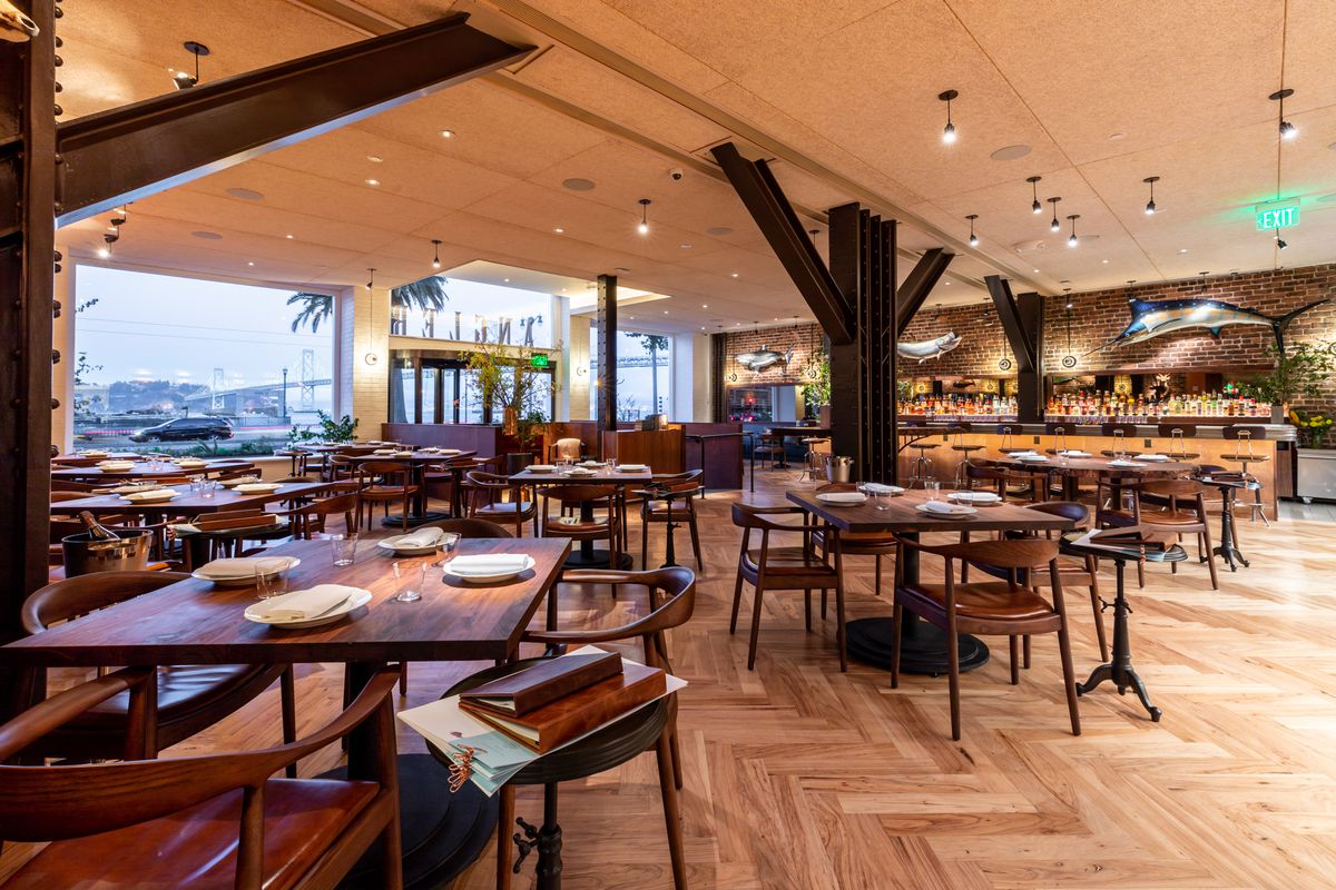 Thiết kế nội thất nhà hàng chuyên nghiệp TpHCM