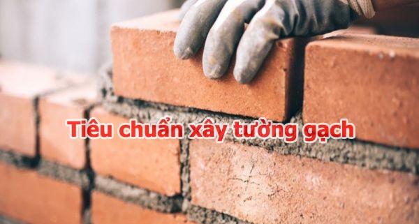 xay tuong gach