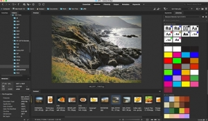 Adobe Bridge la gi