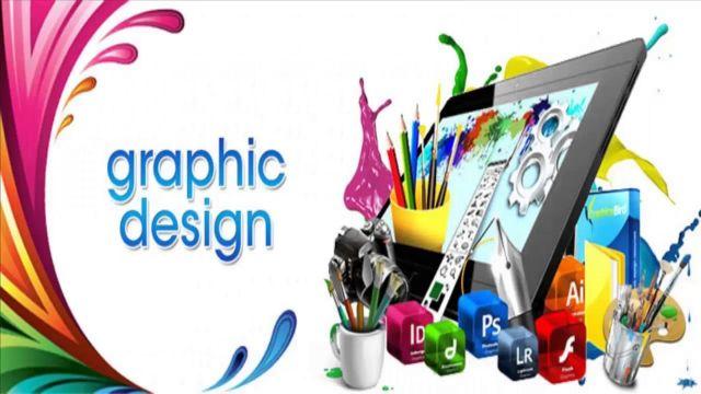 Graphic Design là gì? Nghề thiết kế nội thất có cần Designer?