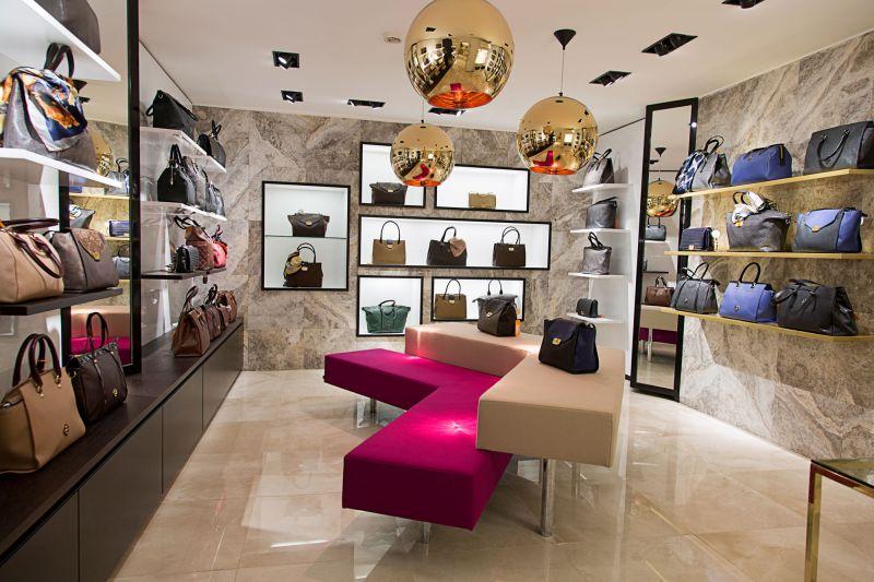 thiet ke showroom Hoang Minh Decor