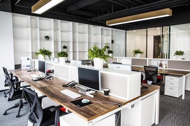 Ý tưởng thiết kế văn phòng 30m2 diện tích nhỏ