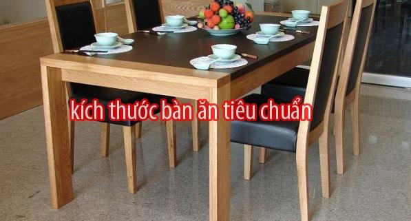 kich thuoc ban an