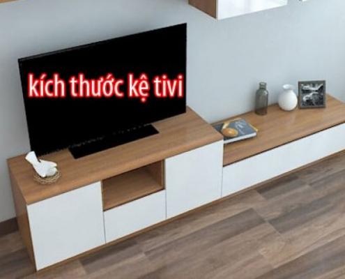 kich thuoc ke tivi