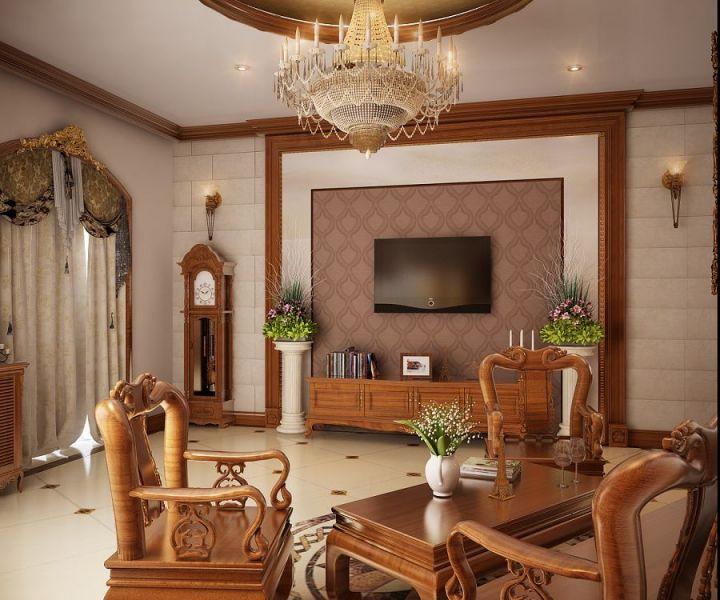 Báo giá thi công nội thất căn hộ tiện lợi