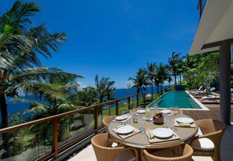 phong an ngoai troi resort