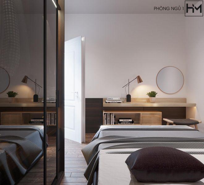 Báo giá thi công nội thất nhà ở phong cách riêng biệt