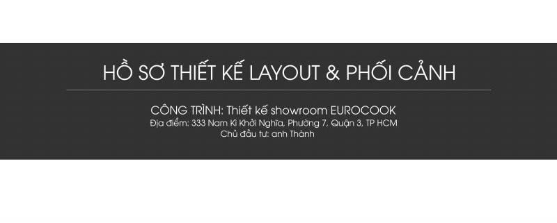 showroom Eurocook