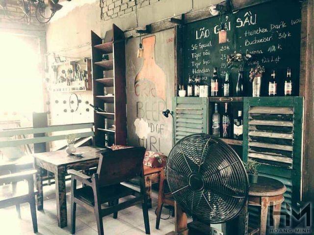lao hac cafe