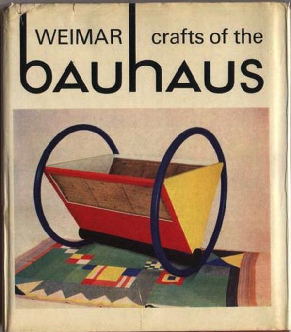 Bauhaus la gi