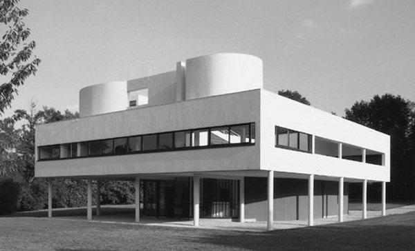 kien truc theo phong cach Bauhaus