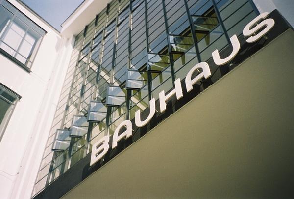 phong trao thiet ke Bauhaus la gi