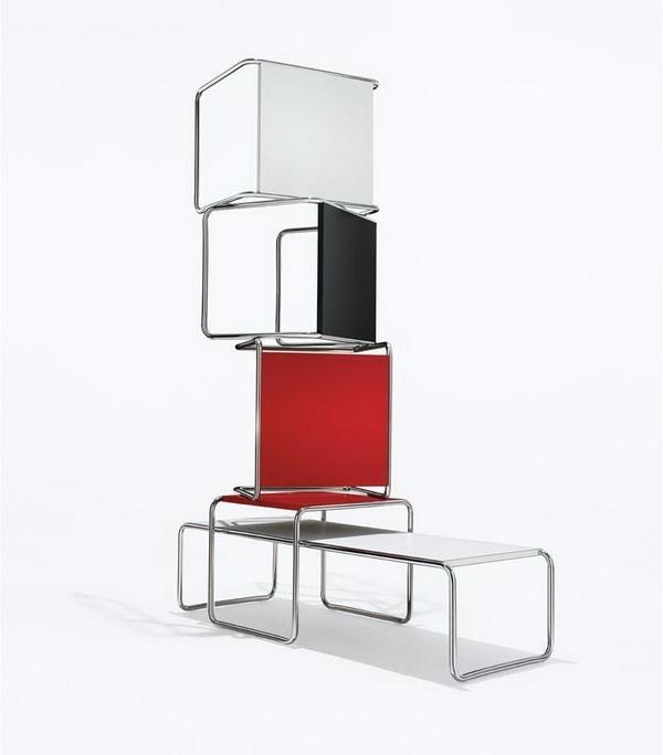 thiet ke Bauhaus