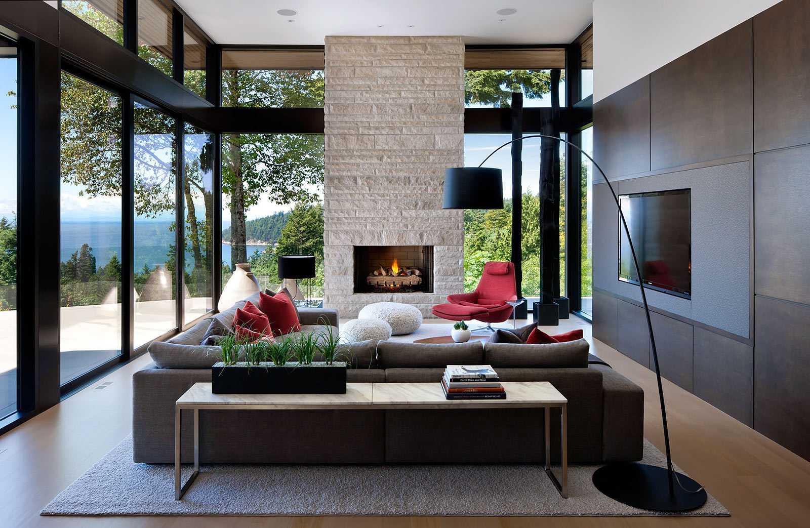 Phong cách thiết kế nội thất phổ biển nhất