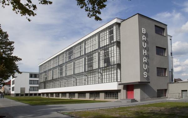 truong Bauhaus
