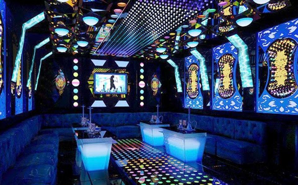 thiet ke phong karaoke tphcm