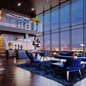 Penthouse là gì? Tại sao căn hộ Penthouse lại đẳng cấp nhất?