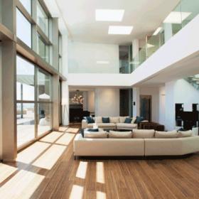 Ánh sáng trong thiết kế nội thất gồm loại nào?
