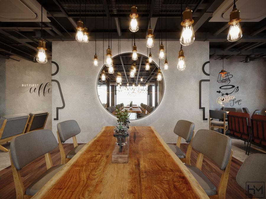 cafe Inlove