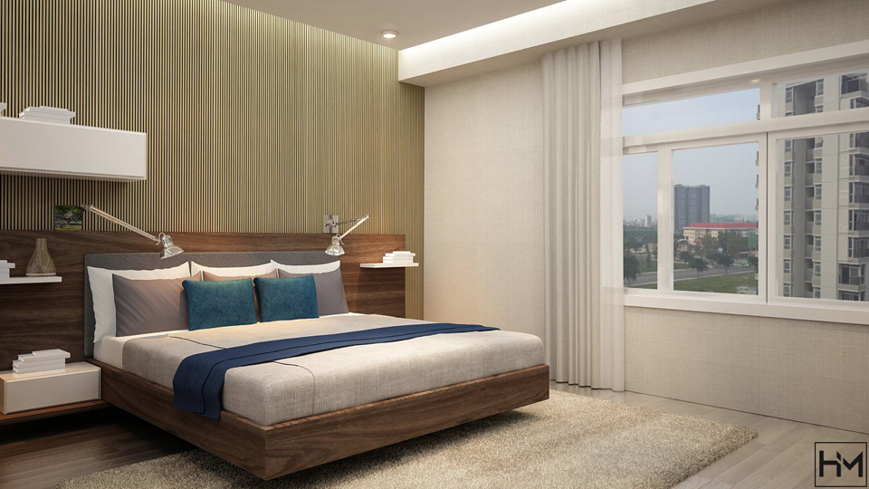 can ho Star Hill Quận 7 230m2 1