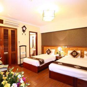 Cách kinh doanh nhà nghỉ và khách sạn nhỏ
