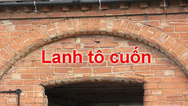 lanh to cuon