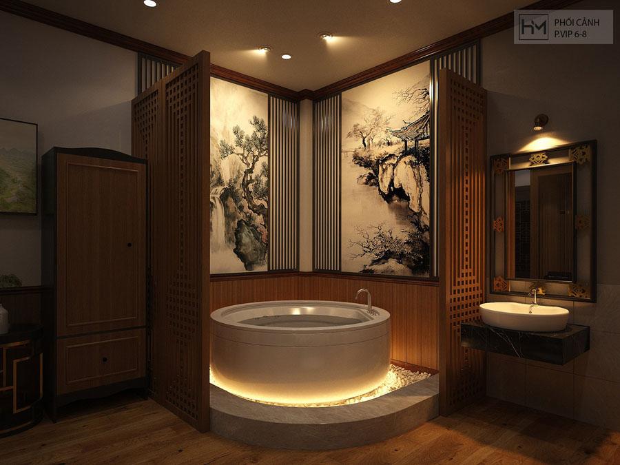 massage Linh Cherry18