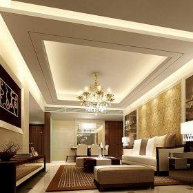 Mẫu trần thạch cao đẹp cho phòng khách, phòng ngủ, phòng bếp năm 2020