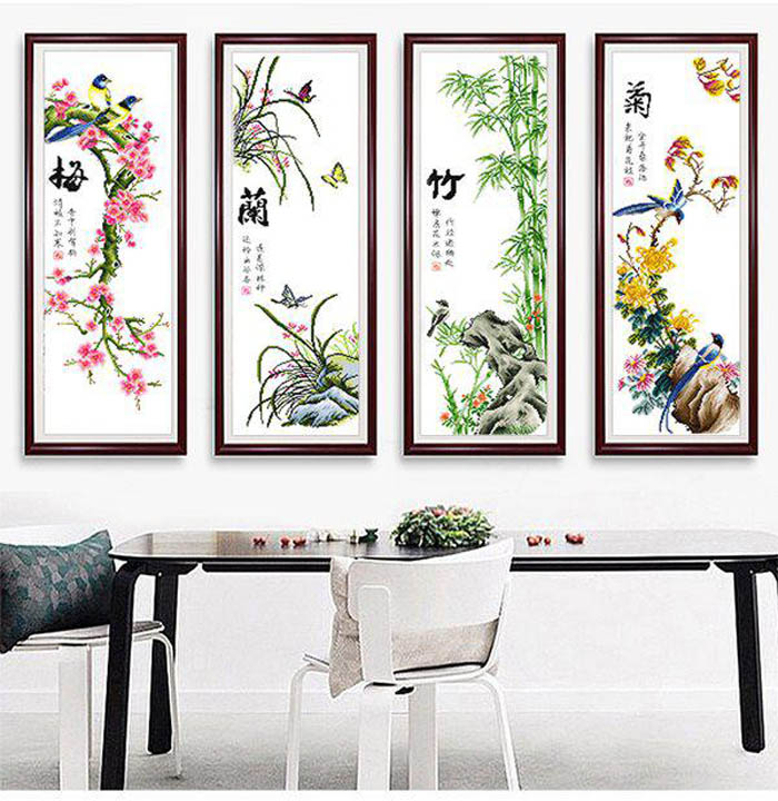 tranh treo tuong van phong_phong hanh chinh