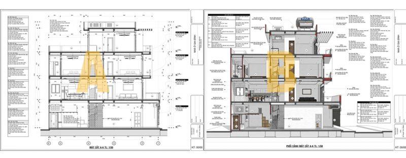 Schematic Design la gi