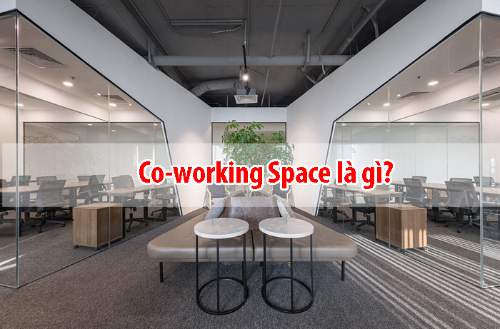 Co-working Space dep